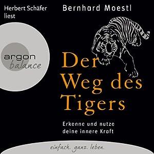 Der Weg des Tigers Hörbuch