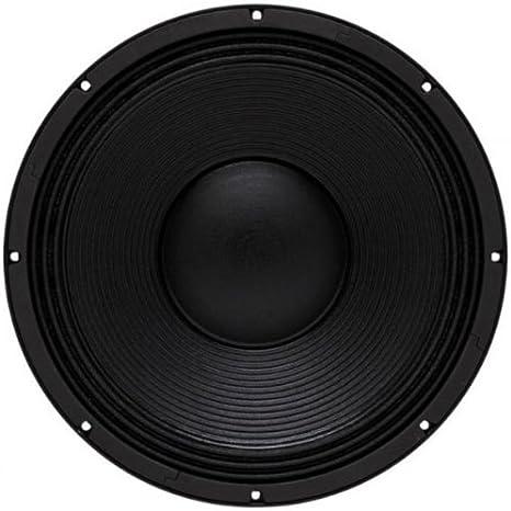 """8ohms 15/"""" B And C 15NDL88 B/&c Speakers 1400w"""