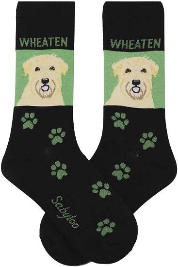 Soft-coated Wheaten Terrier Dog Socks