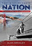 The Unfinished Nation, Alan Brinkley, 0073406988