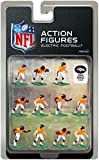 Tudor Games Denver Broncos Home Jersey NFL Action Figure Set