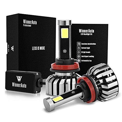 WinnerAuto Headlight Conversion Perfect Warranty product image