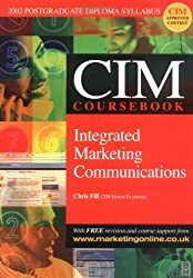 Cim Coursebooks 2002-2003 Integrated Marketing Communications