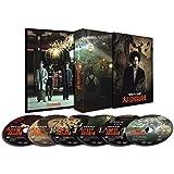 リバース エッジ 大川端探偵社 DVD BOX(5枚組)