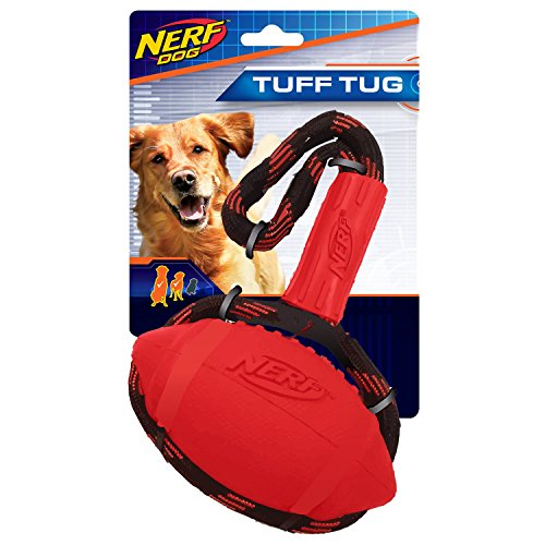 infinity rubber tug toy