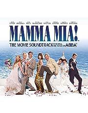 Mamma Mia! Motion Picture Soundtrack (2LP Vinyl)