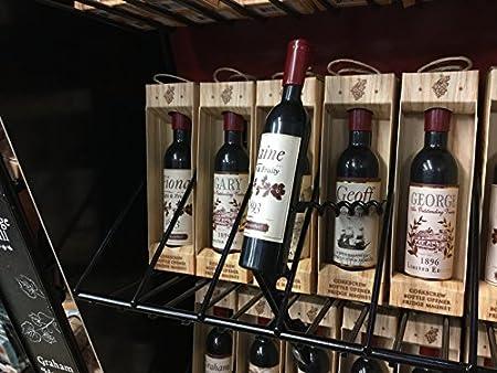 Botella Abridor/Sacacorchos ~ NOMBRES (UN) ~ Sacacorchos/Botella abridor & Nevera Imán - Angela