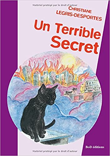Le T-RRIBLE (French Edition)