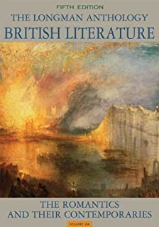 Romantic literature in English   Wikipedia