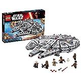 LEGO Star Wars 75105 - Millennium Falcon