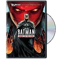 Batman: Under the Red Hood [DVD] [Region 1] [US Import] [NTSC]