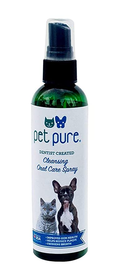 Dr. Brite PPN-102 Cleansing Oral Care Spray