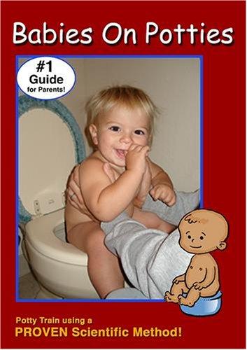 Babies Potties Parents Scientific Training product image