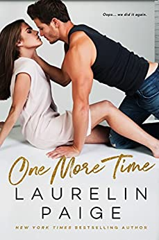 One More Time by [Paige, Laurelin]