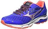 Mizuno Wave Inspire 12 Women's Running Shoes - AW16-8 - Blue