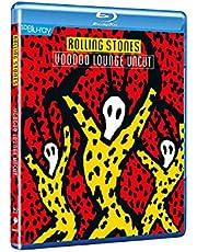 The Rolling Stones - Voodoo Lounge Uncut Live)