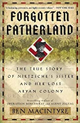 Forgotten Fatherland: The True Story of Nietzsche's Sister and Her Lost Aryan Colony