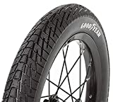 Goodyear Folding Bead Bicycle Tire, 14'' x 1.5/2.25'', Black