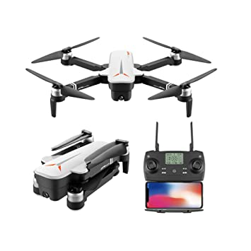 Xccl Drone 4K GPS, Drone Profesional con Camara 4K, Drone ...