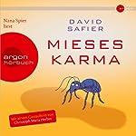Mieses Karma | David Safier