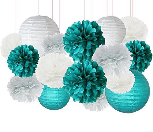 Furuix Lanterns Package Wedding Decoration