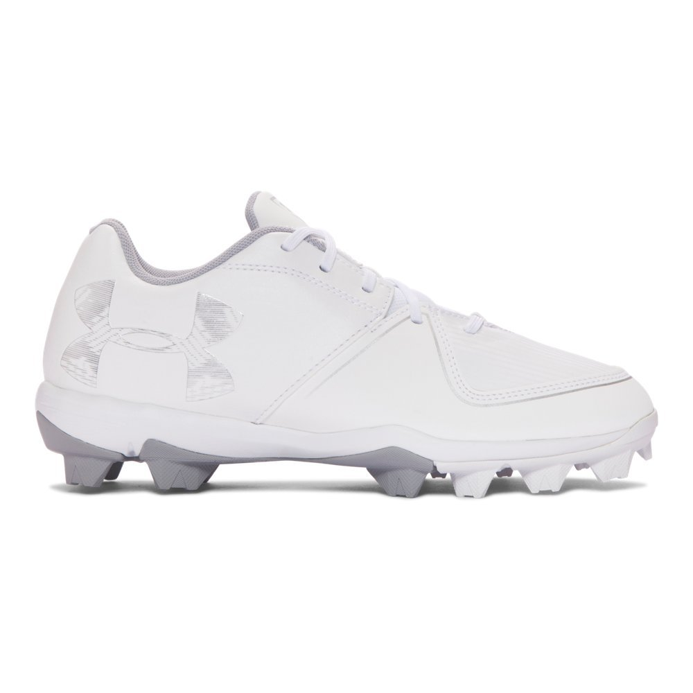 Under Armour Women's UA Glyde RM White/White Athletic Shoe