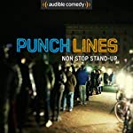 Punchlines |  Audible Comedy