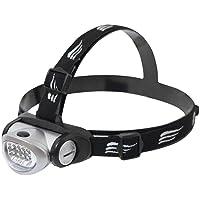 Lanterna de Cabeça com Sistema de 8 LEDs Turbo Led - Nautika 310340