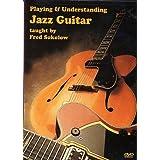 Playing & Understanding Jazz Guitar