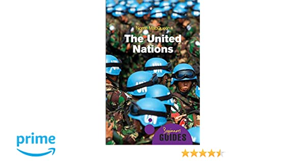 The United Nations: A Beginners Guide (Beginners Guides ...