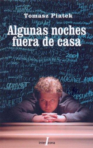 Download Algunas Noches Fuera de Casa (Spanish Edition) ebook