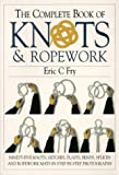 img - for The Complete Book of Knots & Ropework book / textbook / text book