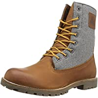 Kodiak Men's Heritage Wool Mid Calf Boots