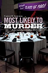 Most Likely to Murder: A Susan Lombardi Mystery