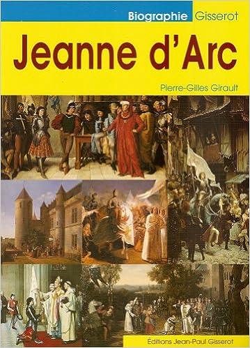 Forum de téléchargement de livres électroniques Jeanne d'arc NOUVELLE EDITION en français RTF 2877476332