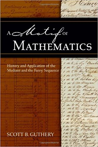 A Motif of Mathematics: History and Application of the ...
