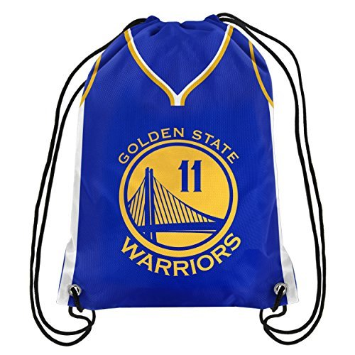 (Golden State Warriors Thompson K. #11 Player Drawstring Backpack)