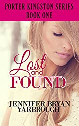 Lost and Found (Porter Kingston Series Book 1)