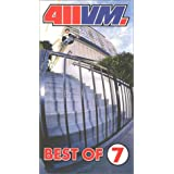 Best of 411 Skateboarding 7