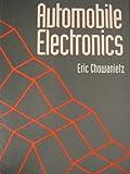 Automobile Electronics, Chowanietz, Eric, 1560917393