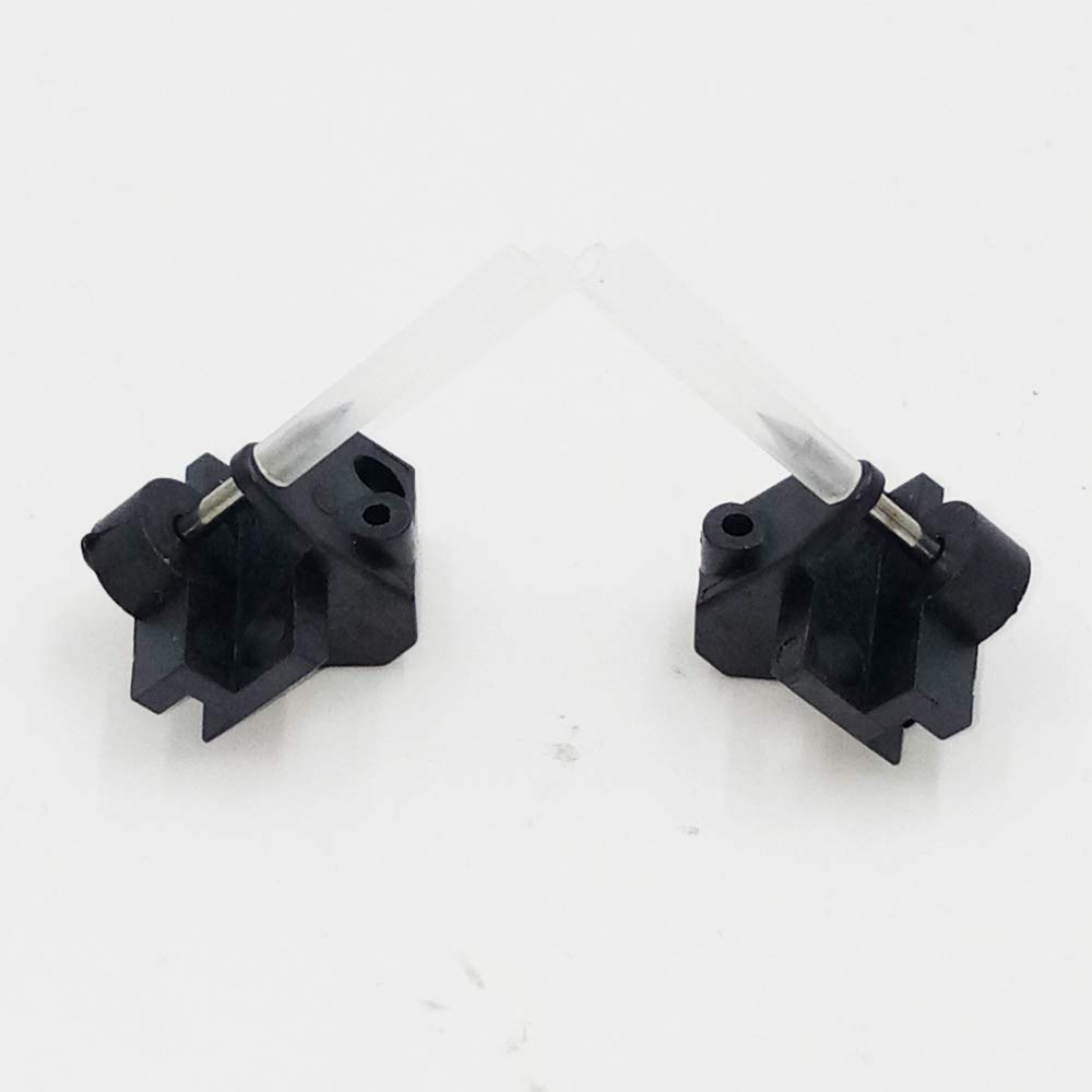 Single Mode 9//125um SC//UPC Male to LC//UPC Female Hybrid Optic Optical Fiber Adapter Adaptor Connector For Optical Power Meter ONETAK