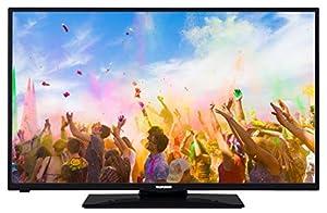 Telefunken XF40A100 102 cm (40 Zoll) Fernseher (Full HD, Triple Tuner) schwarz