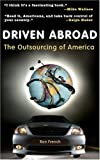 Driven Abroad, Ron French, 1571431225