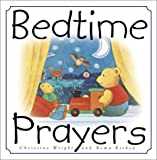 Bedtime Prayers, Christine Wright, 0801012260