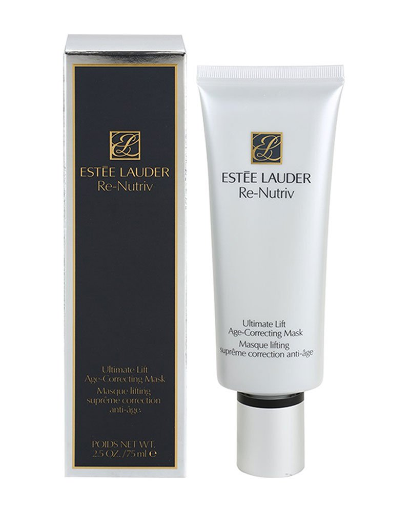 Estee Lauder Re-Nutriv Ultimate Lift Age-Correcting Mask, 2.5 Ounce