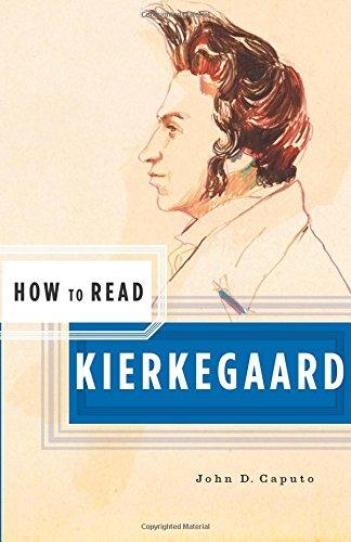 How to Read Kierkegaard (How to Read) PDF