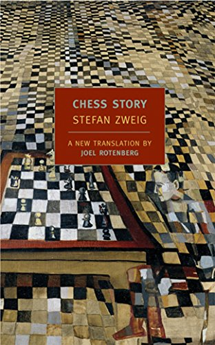 Chess Story (New York Review Books Classics)
