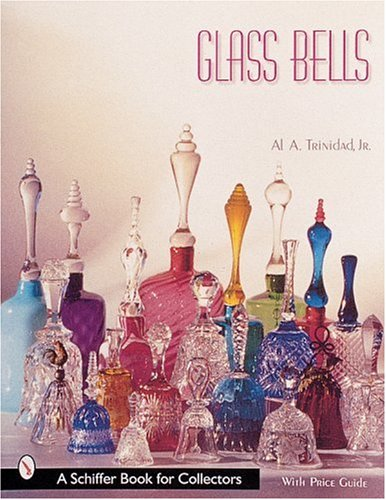 Download Glass Bells (Schiffer Book for Collectors) pdf