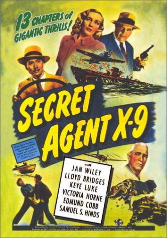 secret-agent-x-9