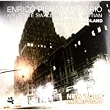 New York Reflections (LP only) [輸入盤] [LP]